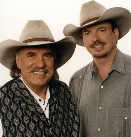 The Bellamy Brothers Tour